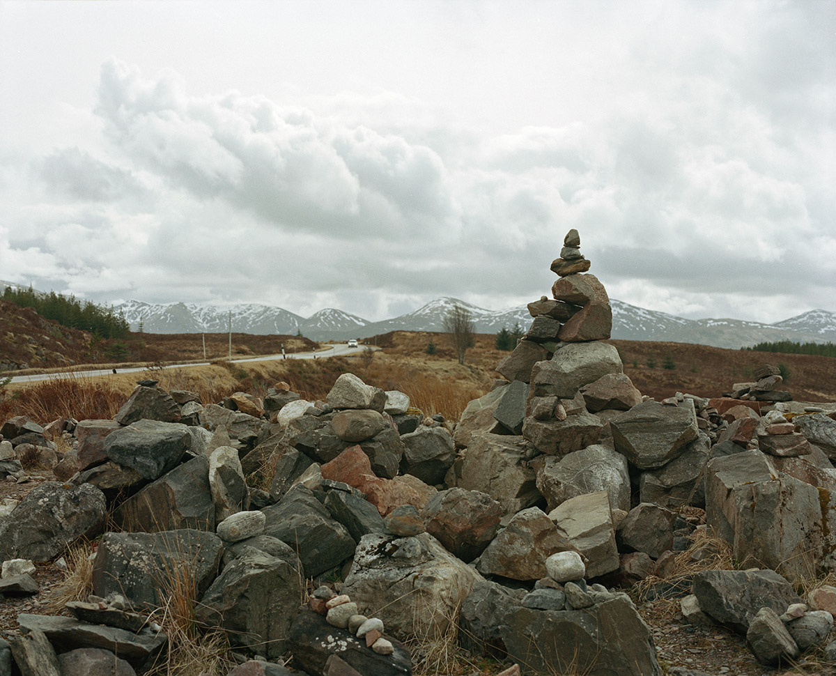 Viktoria Garvare Scotland 2013