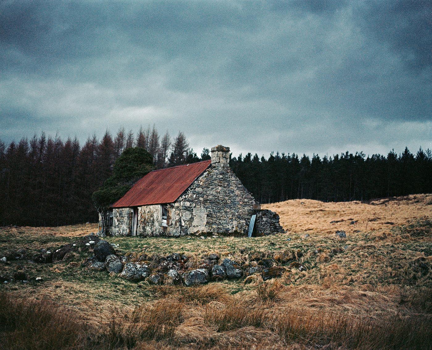Viktoria Garvare Scotland