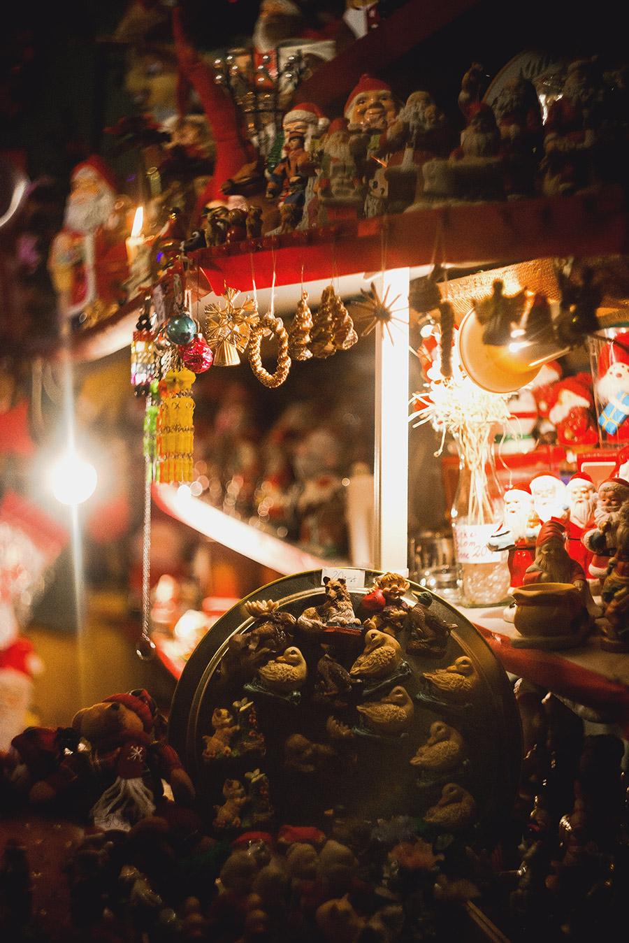 Christmas Viktoria Garvare
